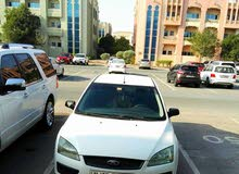 Ford Focus 2006 for urgent sale