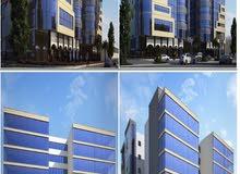 فندق للبيع عمان الاردن