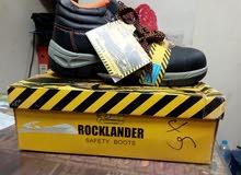 حذاء امان سيفتي صيني