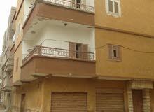 عمارة للبيع من ثلاث طوابق -الصابرى
