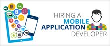 looking for Mobile Application Developer / Web Services