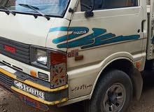 مازدا بيك اب للبيع موديل 1985