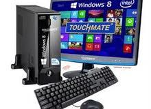 Touchmate Desktop