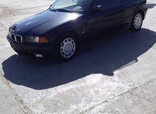 Manual Black BMW 2000 for sale