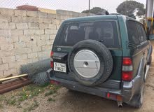 Toyota Prado made in 2000 for sale