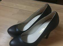 حذاء جديد  ماركة مس انجليك