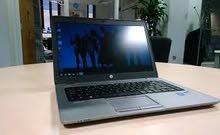 للبرامج الهندسية والثرى دى ماكس ((HP 840 )) كور i5 - رامات 4 جيجا - هارد 320 جيجا - بالضمان