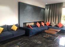 فيلا راقية للإيجار 4 غرف ماستر عصرية بمدينة مراكش المغربية الساحرة