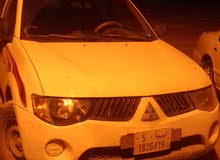 2008 Mitsubishi L200 for sale in Misrata