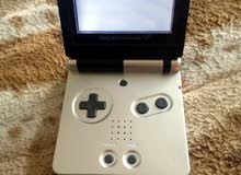 Nintendo 3DS video game console up for sale. For hardcore gamers