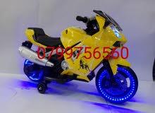 دراجات اطفال كهرباء