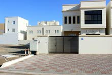 Villa for sale with 4 Bedrooms rooms - Muscat city Al Maabilah