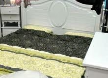 غرف نوم جديدة جاهز وتفصيل حسب الطلب