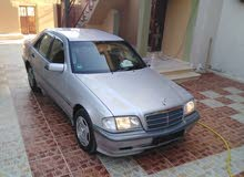 Mercedes Benz C 180 2000 For Sale