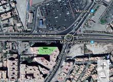 اشقة شارع عبد الكريم الخطابي