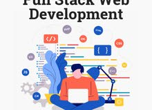 مطلوب full stack Web Developer