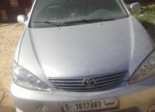 Toyota Camry 2006 for sale in Tripoli