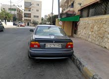 Used BMW e39 in Amman
