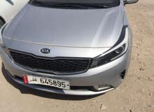2017 Kia for rent in Doha