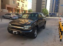 Chevrolet TrailBlazer car for sale 2007 in Al Ahmadi city