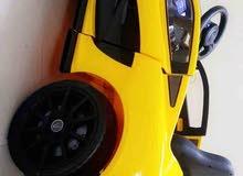 جديد سيارة السباق ماكلارين للاطفال
