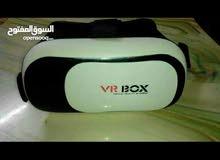 نظارة الواقع الافتراضي للبيع