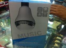 high quality wireless bulb