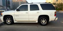 GMC Yukon 2005 - Used