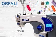 درزة كمبيوتر ORFALI