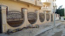 مدينة العبور - الحى السابع
