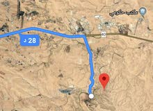 للبيع ارض 10 دونم في الجناب عمان الجديدة