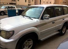 Automatic Toyota 2002 for sale - Used - Farwaniya city