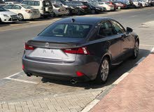 Lexus IS 2015 - Used