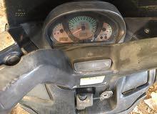 Suzuki motorbike for sale made in 2007
