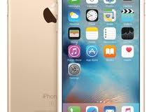 Iphone 6s / 64 GB Gold للبيع
