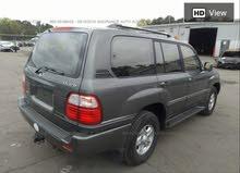 لكسز LX 2000 للبيع امريكيه
