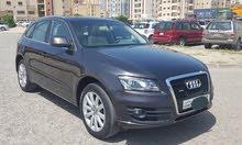 Audi Q5 2009 in good condition
