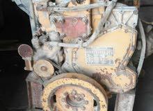 محرك كاتربيلر