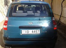 Hyundai Matrix car for sale 2006 in Amman city