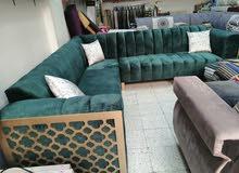 sale new design l shap sitting room sofa