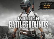 PlayerUnknown's Battlegrounds (PUBG) Xbox One