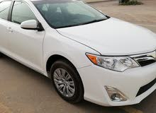 Toyota Camry car for sale 2013 in Buraimi city