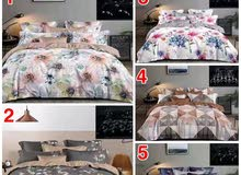 Directly from the owner New Blankets - Bed Covers