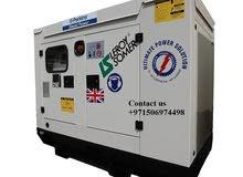 Diesel Generator For sell