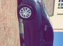 Toyota Yaris 2015 For sale - Grey color
