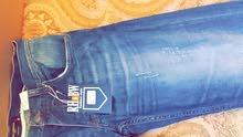 سروال جينز إيطالي