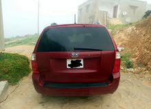 Available for sale! 120,000 - 129,999 km mileage Kia Other 2009
