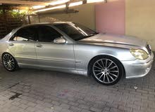 Mercedes s500 lorinsor large