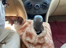 هيونداي اكسنت 2012 كمبيو عادي ماشية 100 الف