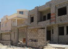 Brand new Villa for sale in BenghaziNew Benghazi